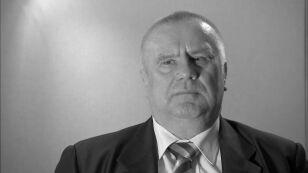 Wspomnienie o Januszu Dzięciole