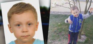 Gdzie jest 5-letni Dawid? Największa akcja poszukiwawcza w historii