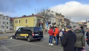 Bus #tematdlauwagi w Rawie Mazowieckiej i Piotrkowie Trybunalskim